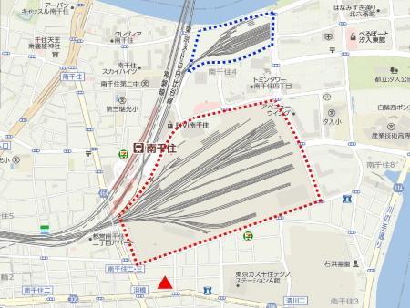 南千住駅周辺地図c.jpg