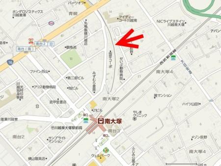 南大塚駅地図c.jpg