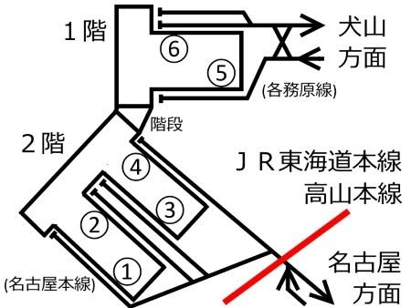 名鉄岐阜駅構内図c.jpg