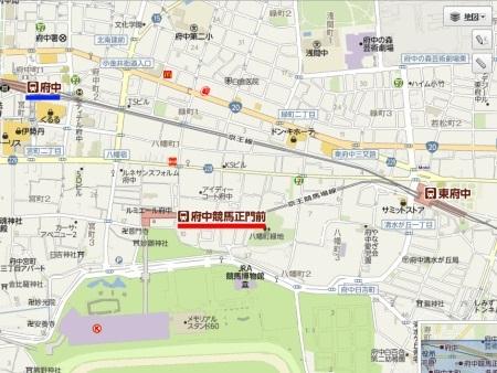 府中競馬正門前周辺地図c.jpg